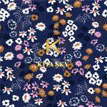Vải họa tiết liberty style pattern