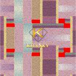 Vải họa tiết liền mạch Seamless pattern