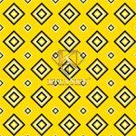 Vải hoa văn mô hình vuông Square repeat pattern
