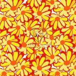 Vải hoa văn tổng thể Overal pattern