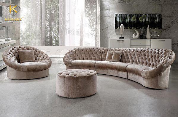 Bọc ghế sofa quận 12 chất lượng