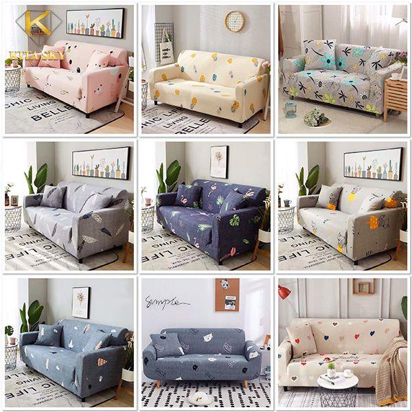 Drap bọc ghế có thể phủ bụi và bảo vệ bộ ghế sofa nhà bạn khá tốt