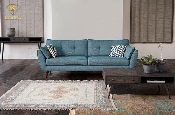 Sofa băng hiện đại Contem là lựa chọn của rất nhiều khách hàng
