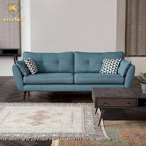 Sofa văng hiện đại Contem