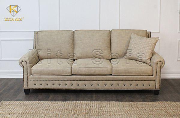 Sofa băng đẹp - Sự lựa chọn hoàn hảo cho mọi không gian sống lớn nhỏ