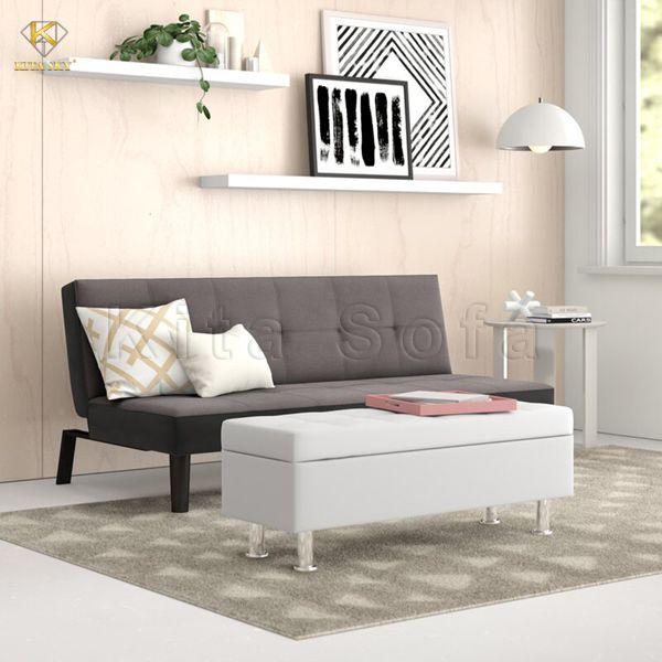 Sofa giường đa năng đẹp giá rẻ tại Kita luôn là lụa chọn của nhiều khách hàng