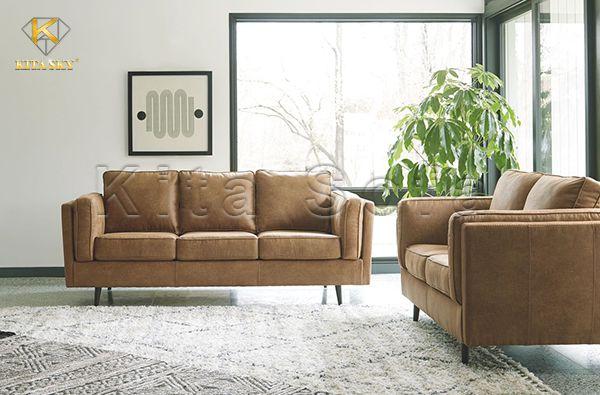 Sofa văng - Nét đẹp ẩn mình qua xu hướng thời đại