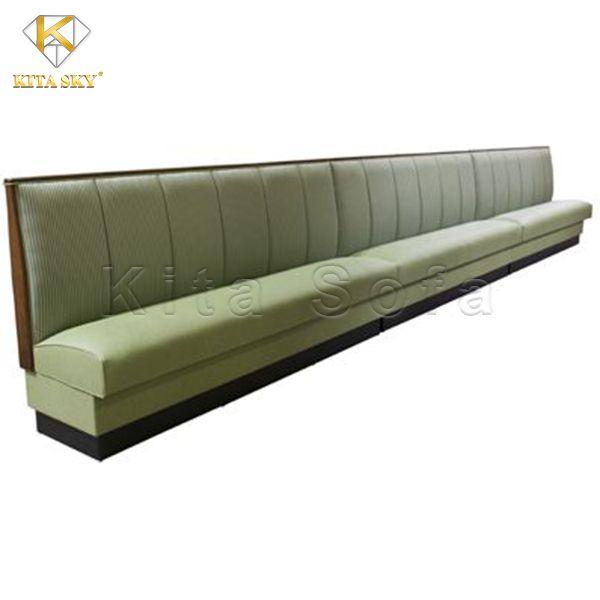 Ghế sofa băng karaoke K43