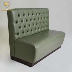 Sofa băng K65