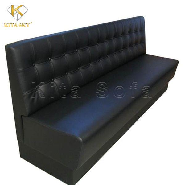 Sofa băng karaoke K38