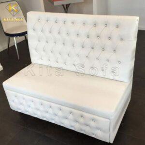 Sofa băng rút nút K52
