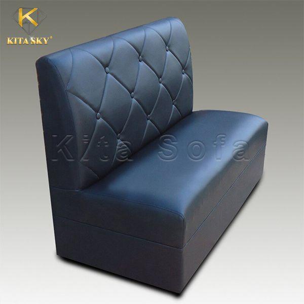 Sofa băng rút nút K68