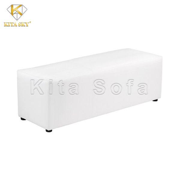 Sofa đơn dài không tựa K67