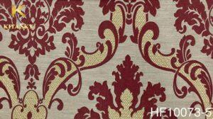 Vải trang trí sofa cổ điển